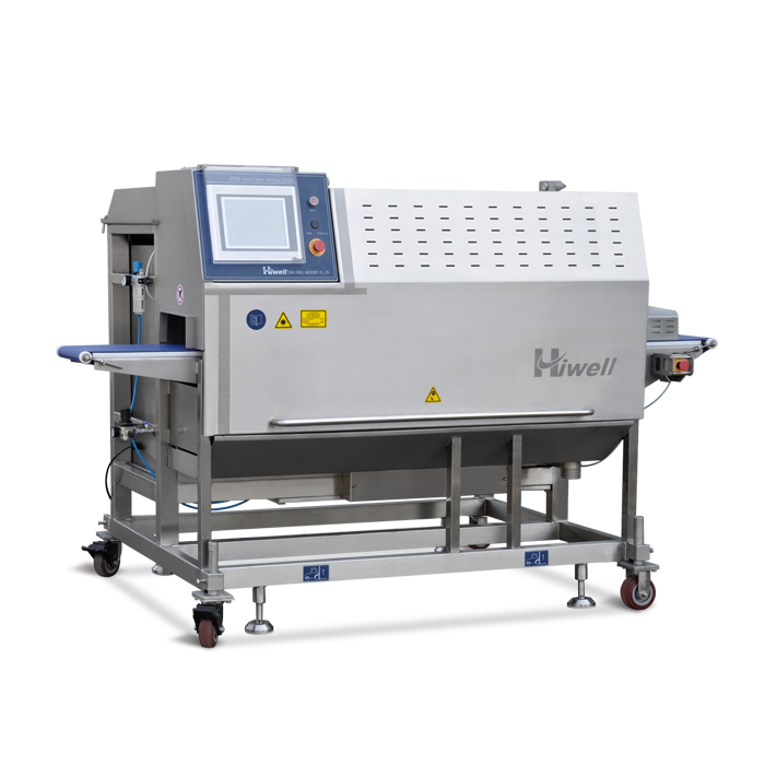 Intelligent Portion Cutter CUT28-V/CUT3D28-II