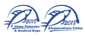 China Fisheries & Seafood Expo 2018 7-9 Nov. 2018  Qingdao, China