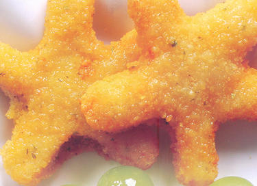lucky star chicken nuggets