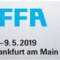May 4-9, 2019, IFFA, Frankfurt International Meat Processing Industry Exhibition, Germany