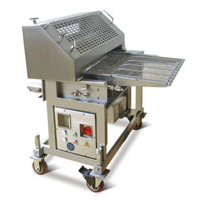 CWJ600 - II Meatball Rolling Machine