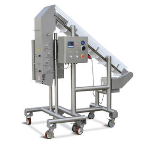 high quality meat shredder machine manufacturers