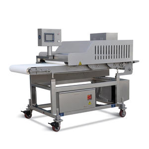 Meat Flattener Machine YYJ600-IV
