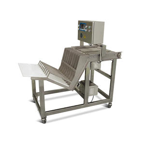 China patty sorting machine manufacturers