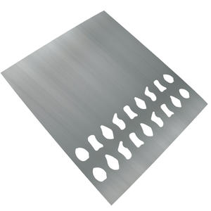 Customized forming plates factory