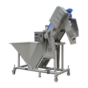 China Bulk Loadermeat loader manufacturers