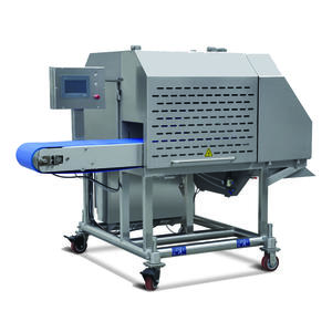 Customized 2D Dicer / Slicer QKJ280-II 2D dicer slicer manufacturers