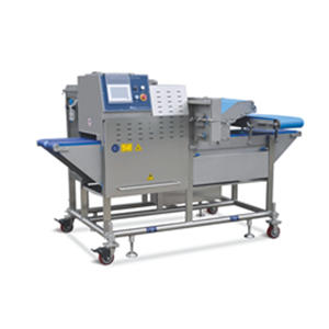 high quality intelligent horizontal slicer factory