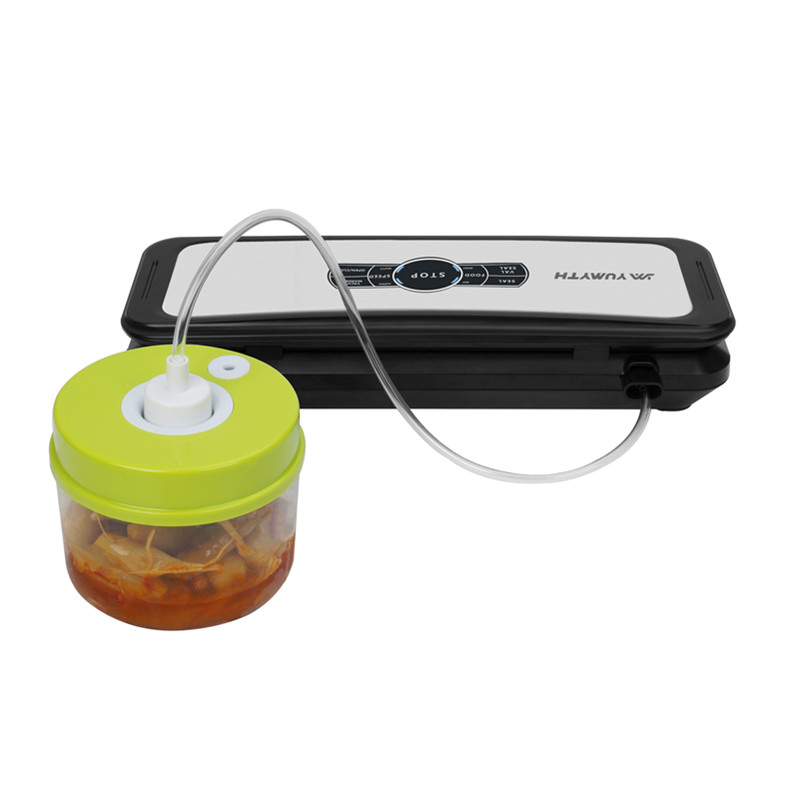 Meat vacuum sealer, VS6682H