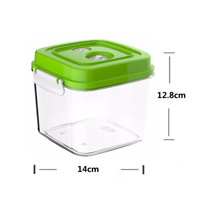 Food Vacuum Canister Sets