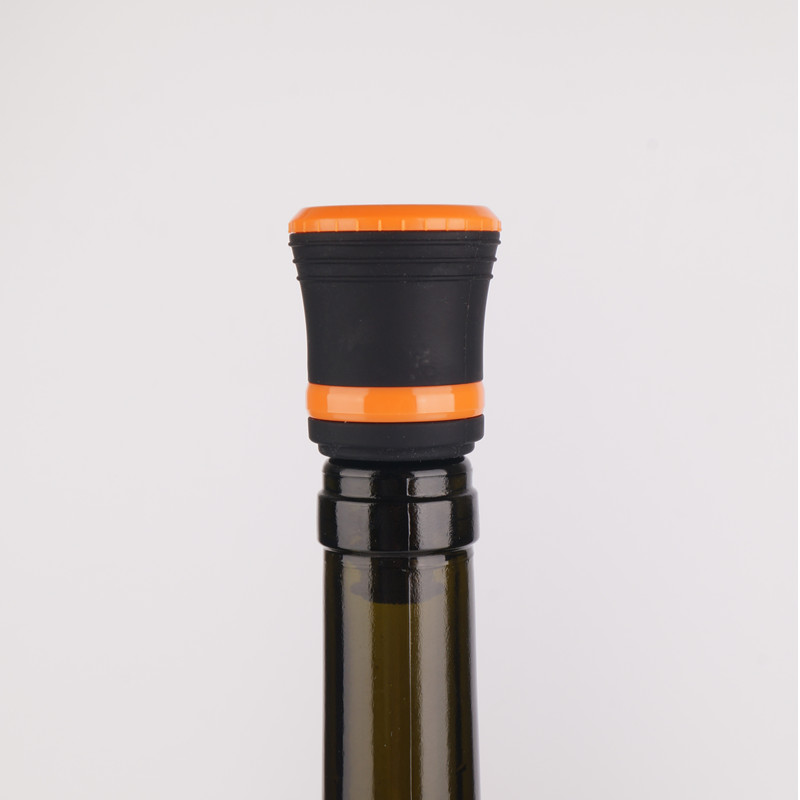 Vacuum sealer wine stopper,WS01