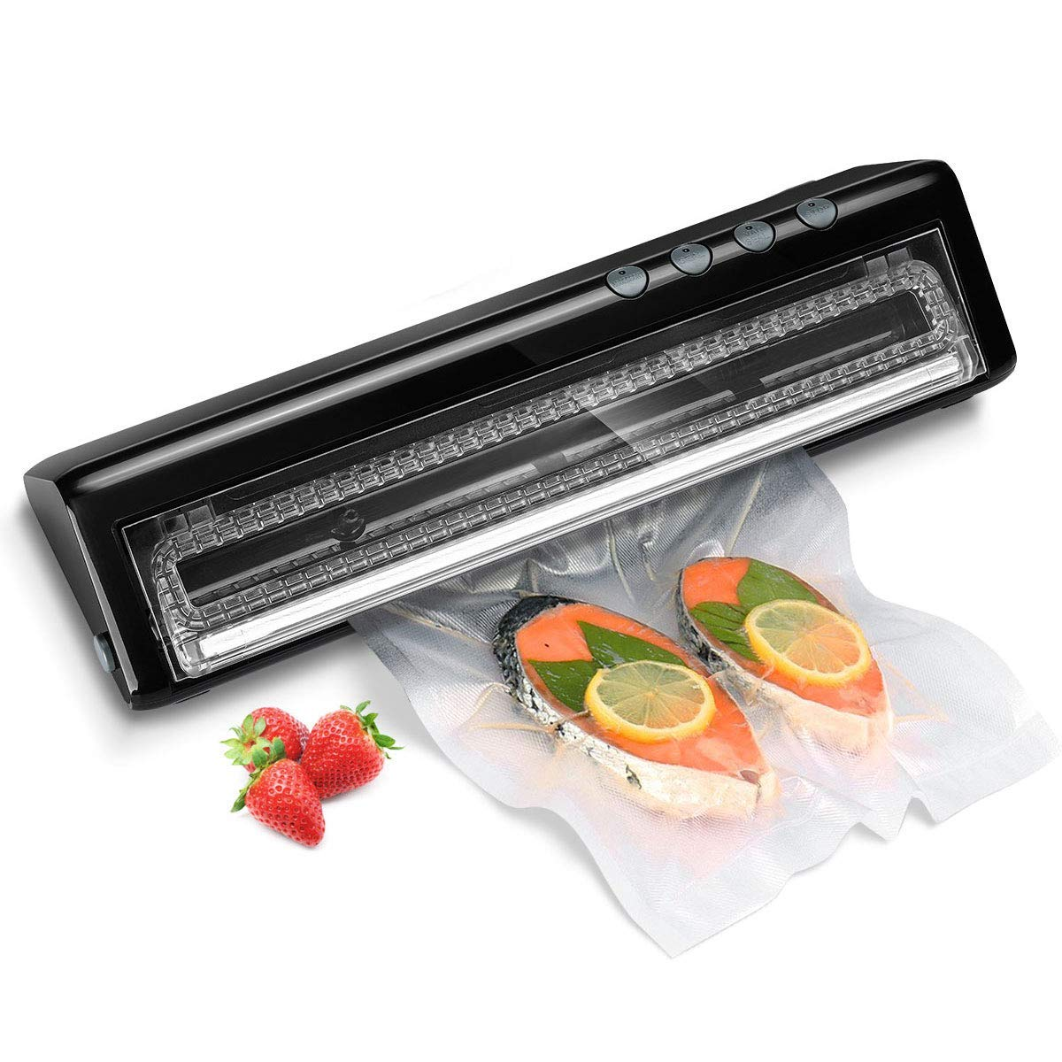 Kitchen appliances vacuum sealer,VS6610