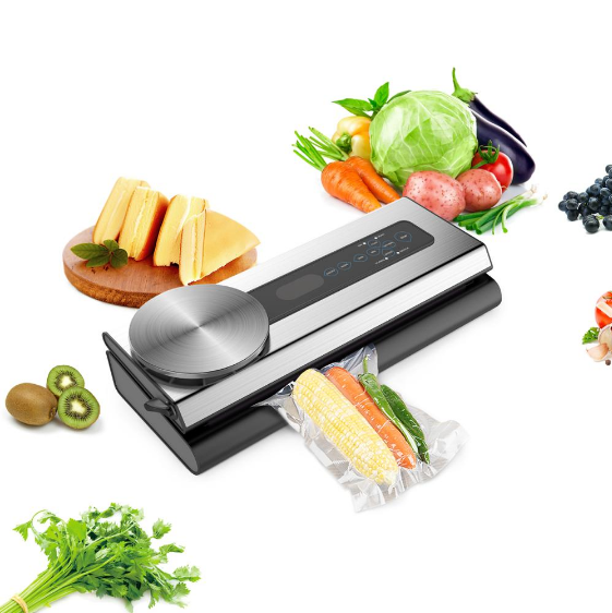 home vacuum sealer