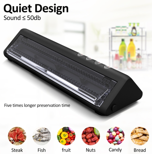 kitchen food sealer