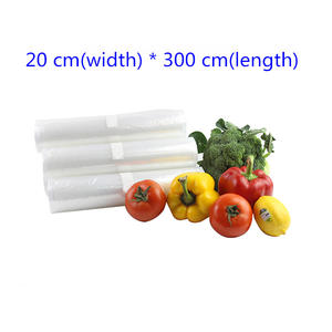Wholesale customized food vacuum rolls manufacturer