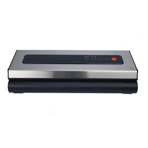 Food saver machine manufacturer, vacuum food sealer factory supply
