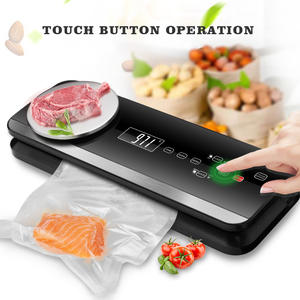 Food Storage Vacuum Sealer Machine,VS6680M