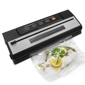patented Home kitchen food vacuum sealer,VS2202 vacuum sealer manufacturer
