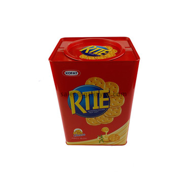biscuit tin packaging