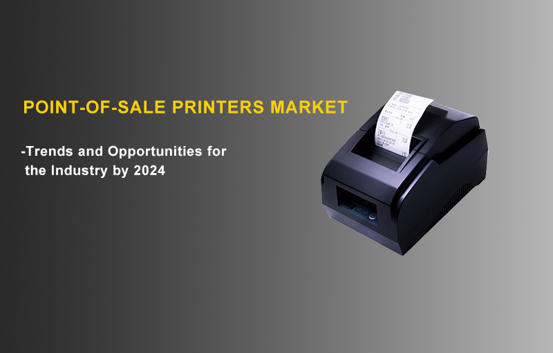 Point-of-Sale Printers Market