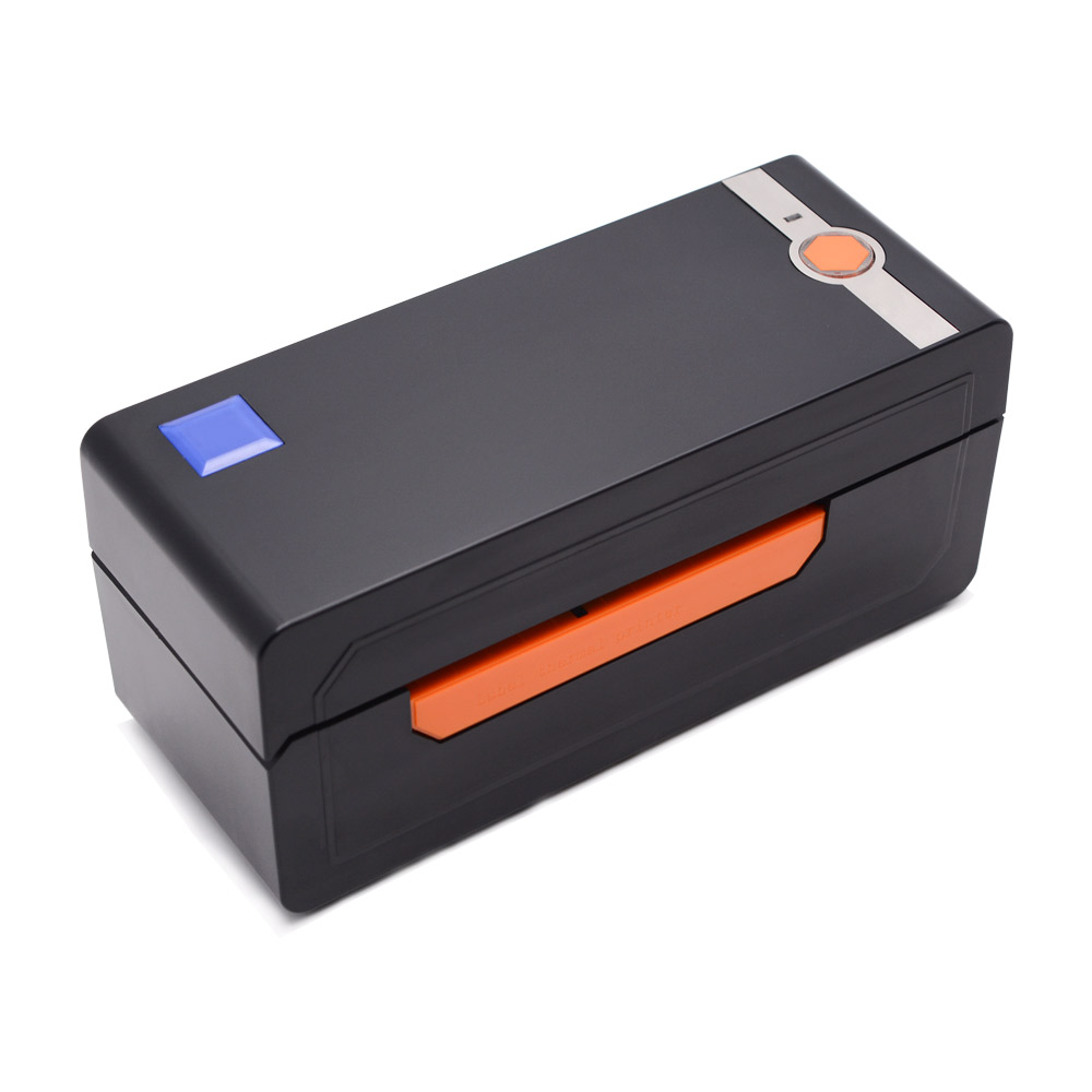Beeprt BY-426 Label Printer - Barcode Thermal Printer
