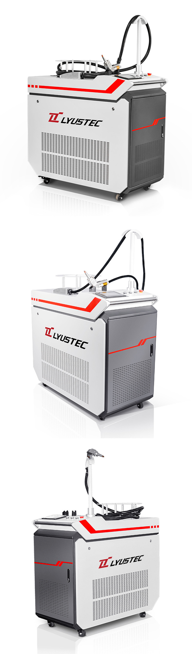 handheld laser welding machine