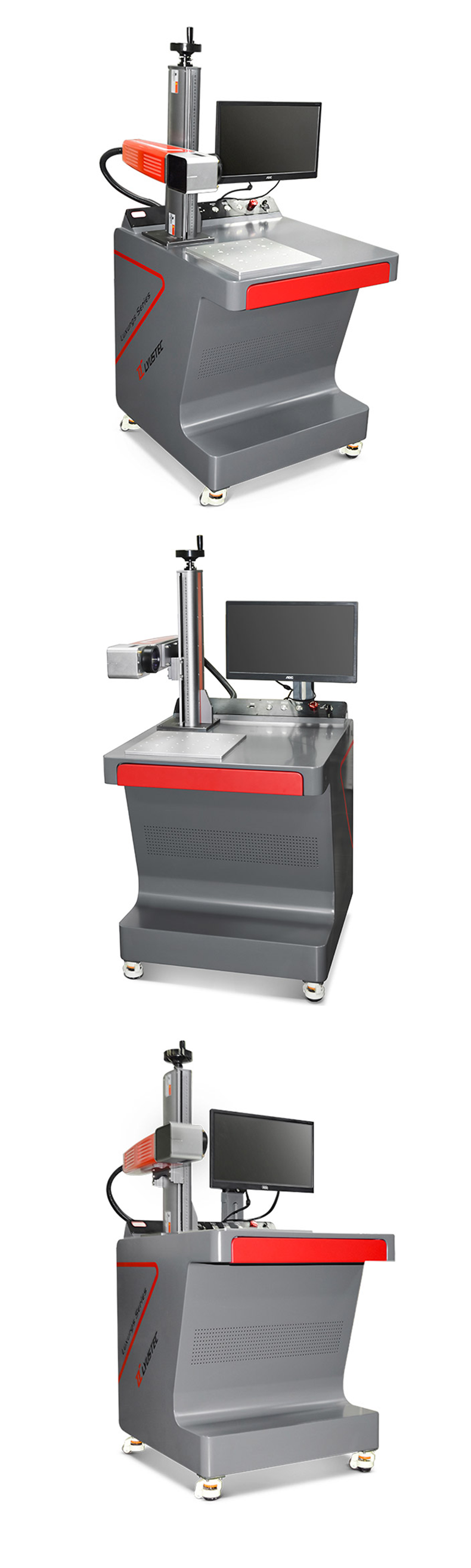 30w-fiber-laser-marking-machine