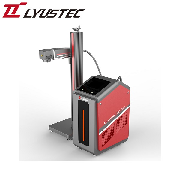 FastPrinter C10110 Laser Wire Marking Machine