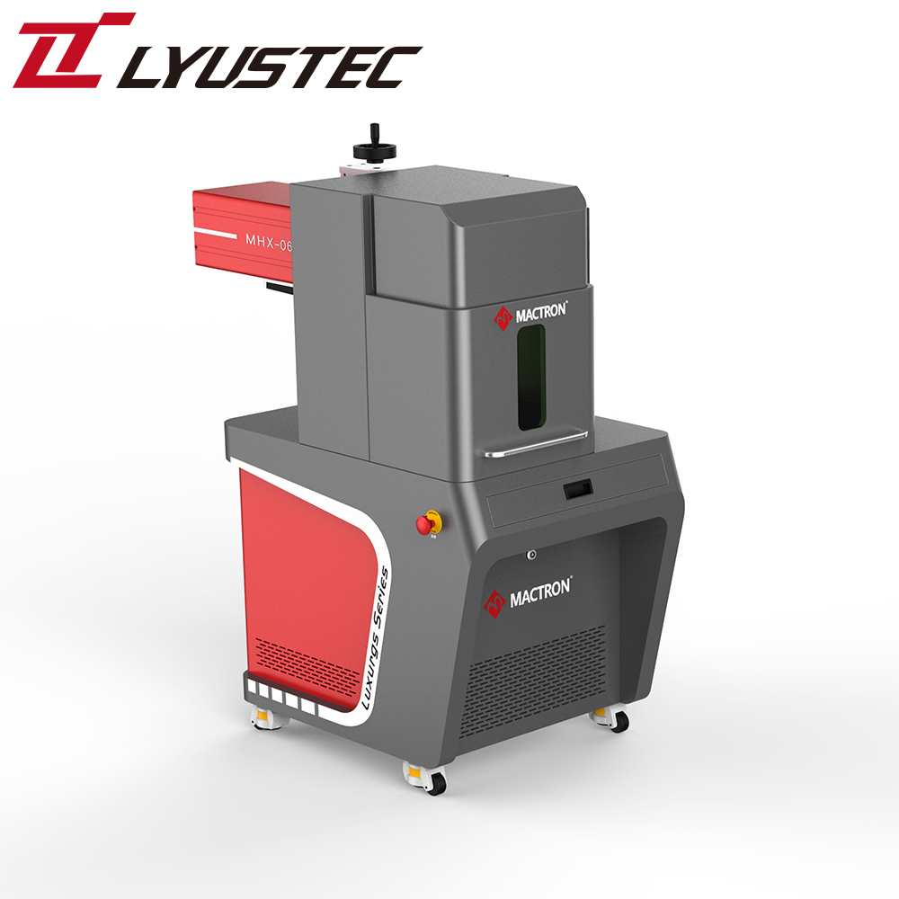 FastWelder Y300-Desktop Laser Welding Machine