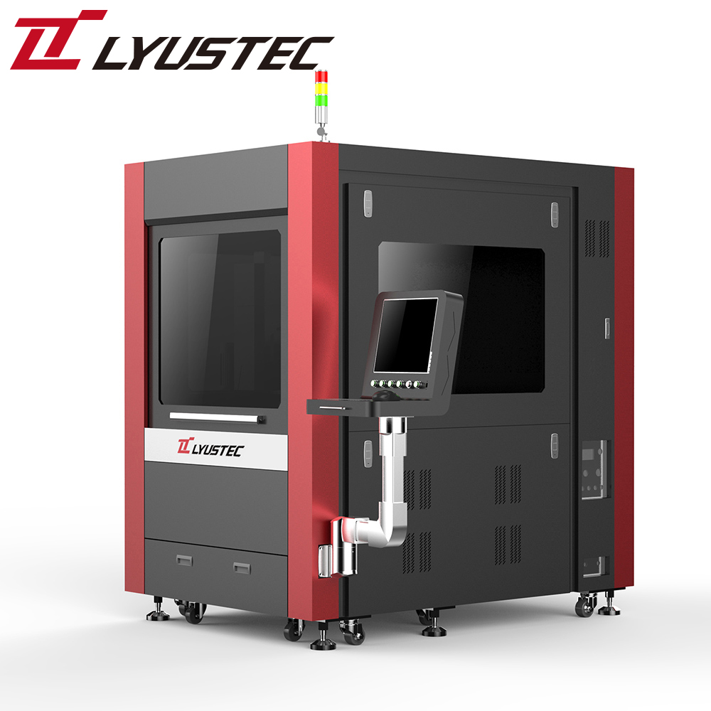 Prospects for precision laser equipment