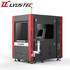 What are the main advantages of fiber laser cutting machine