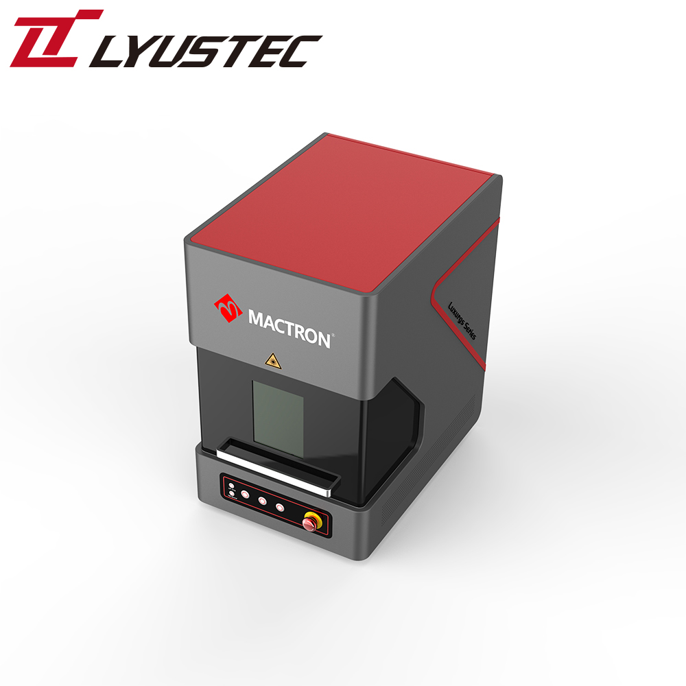 FastMarker C1110D-Fiber Color Laser Marking Machine