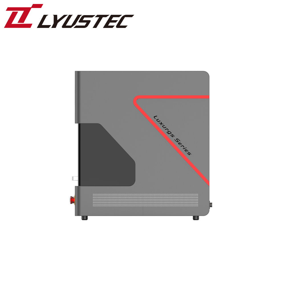 FastMarker C3110D-Argus Dynamic CO2 Laser Marking Machine