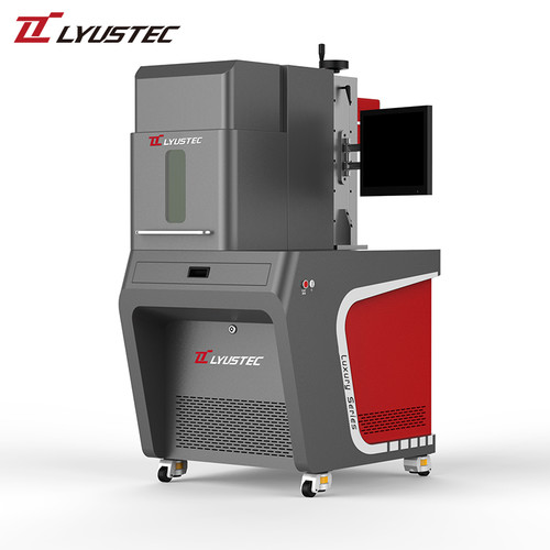 FastMarker U3100/U5100 UV Laser Fiber Marking Machine