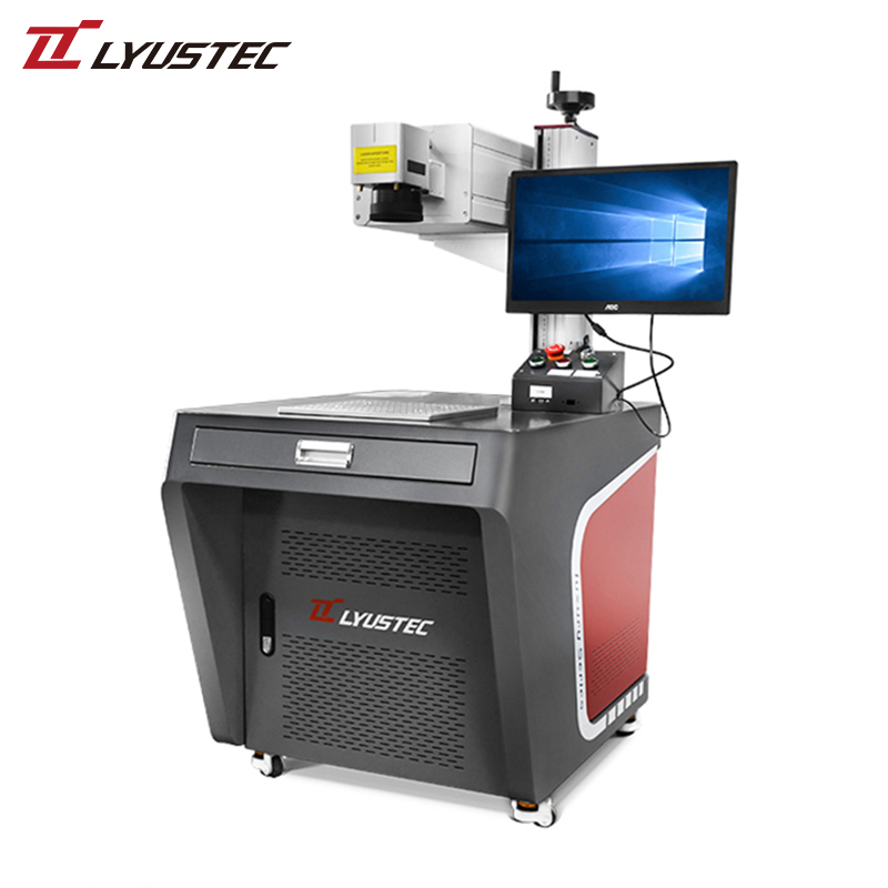 FastMarker u3100/u5100 Laser Marking Machine For Jewelry