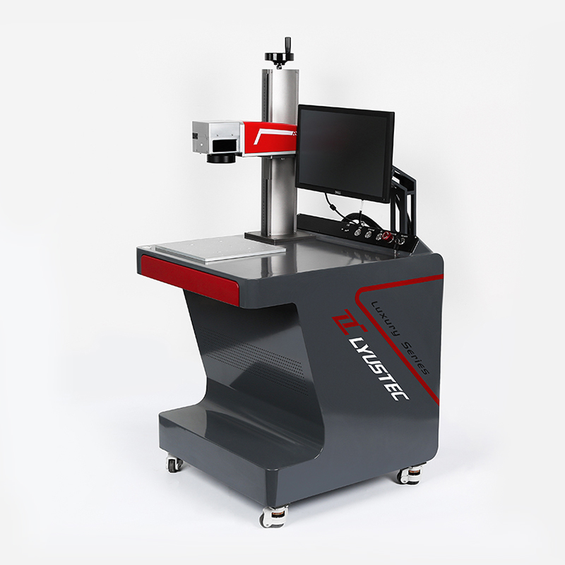 Portable Engraving Machine Fastmarker F3100