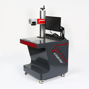 China Laser Marker Machine Supplier with 13 Years Experience