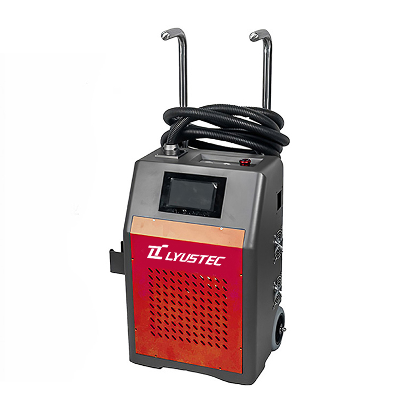Laser Cleaner CL50