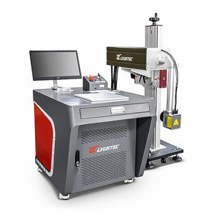 High Quality UV Laser Marking Machine Exporter with 13 Years Experience
