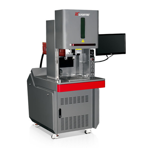 CO2 Laser Marking Machine C2100