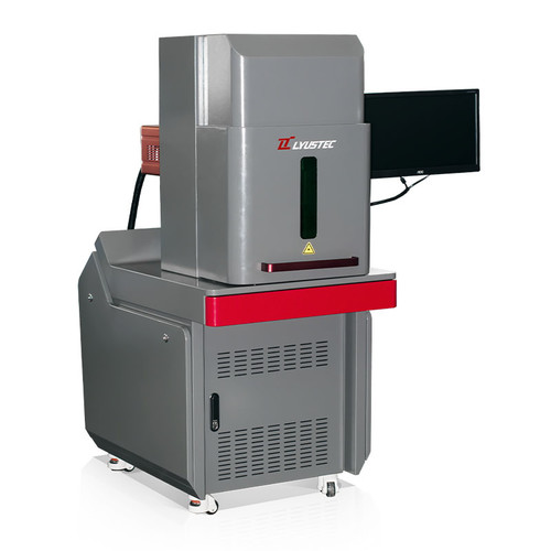 CO2 Laser Marking Machine C5100