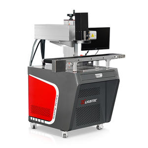 China Visual Positioning Laser Marker For Sale with 13 Years Experience