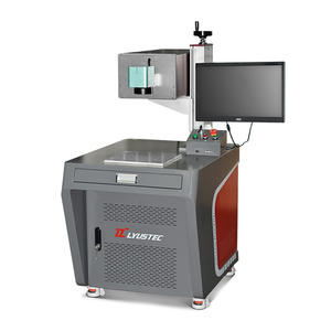 High Quality UV Laser Marker Machine Exporter with 13 Years Experience