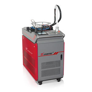High Quality Handheld Laser Welding Machine Wholesaler with 13 Years Experience