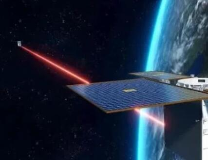 """Xingyun-2"" satellite carries aerospace intersatellite laser link"