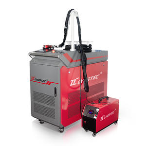 Handheld laser welder can greatly improve the work efficiency and quality