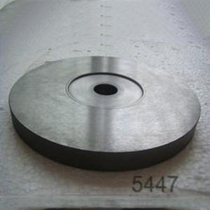 Custom-made Tungsten Special-shaped Parts