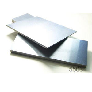 Tungsten Sheets