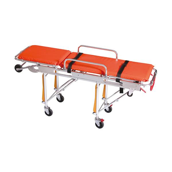 Ambulance Medical Stretcher