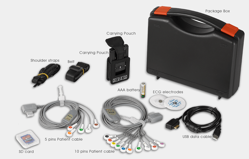 quality holter suppliers